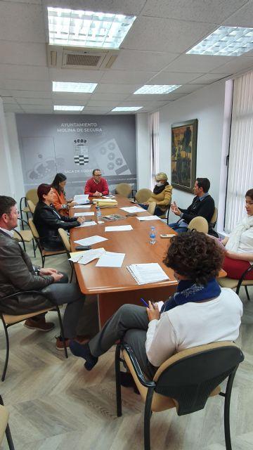 La Junta de Gobierno Local de Molina de Segura da cuenta de la activación del Plan Municipal de Emergencia con motivo de la entrada en vigor del Estado de Alarma por el COVID-19 - 2, Foto 2