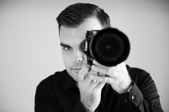 Nominan a un murciano para los premios Goya de fotografía - 1, Foto 1