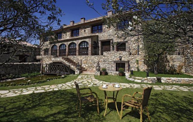 Naturaleza y relax para Semana Santa en el hotel rural & spa Los Ánades - 3, Foto 3