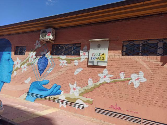 Abierto el plazo de admisión en la Escuela Infantil Municipal de Alcantarilla para el curso 2021/2022 - 2, Foto 2