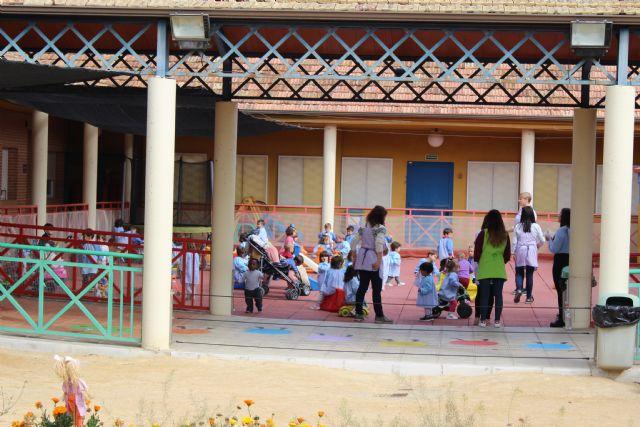 Abierto el plazo de admisión en la Escuela Infantil Municipal de Alcantarilla para el curso 2021/2022 - 3, Foto 3