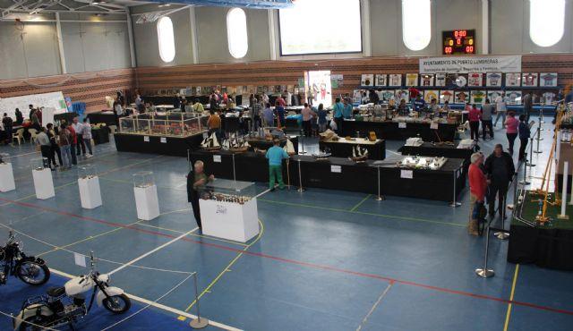 La III Feria Nacional de Coleccionismo se realizará del 29 de abril al 1 de mayo en Puerto Lumbreras - 1, Foto 1