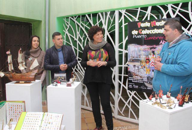 La III Feria Nacional de Coleccionismo se realizará del 29 de abril al 1 de mayo en Puerto Lumbreras - 2, Foto 2