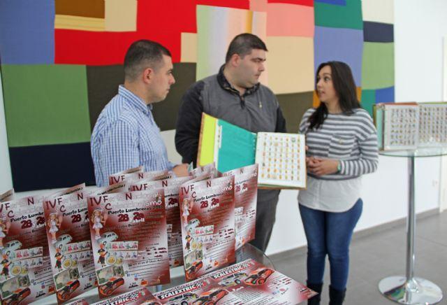 Puerto Lumbreras acoge la IV Feria Nacional de Coleccionismo el 28 y 29 de abril - 2, Foto 2