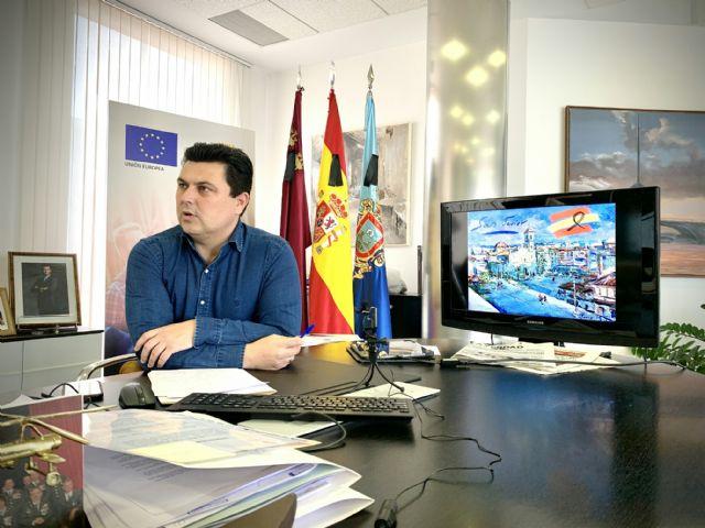 El Ayuntamiento de San Javier pondrá en marcha un Banco de Alimentos municipal - 1, Foto 1