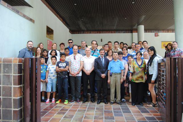 La DGT premia a tres centros de la región de Murcia en la IV edición del Concurso de Proyectos de Educación Vial, Foto 3
