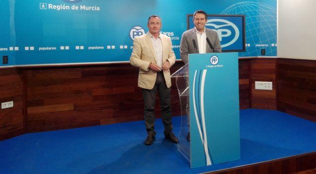 Soria: La alcadesa de Moratalla miente y ensucia la imagen del municipio - 1, Foto 1