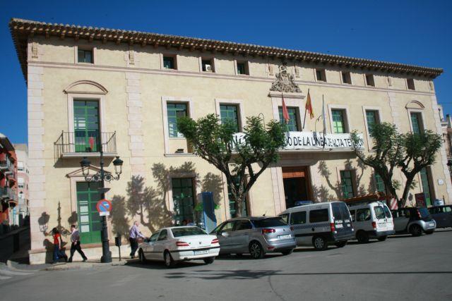 El martes 22 de mayo, con motivo de la festividad de Santa Rita, los servicios y dependencias municipales permanecerán  cerrados, Foto 1