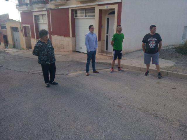 Realizan trabajos de limpieza integral en diferentes espacios y vertederos incontrolados de la periferia, situados en los barrios de Triptolemos y San José, respectivamente - 2, Foto 2