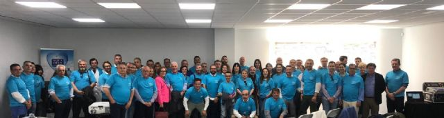 AQUADEUS celebra el I Encuentro Nacional de Distribuidores, Foto 1