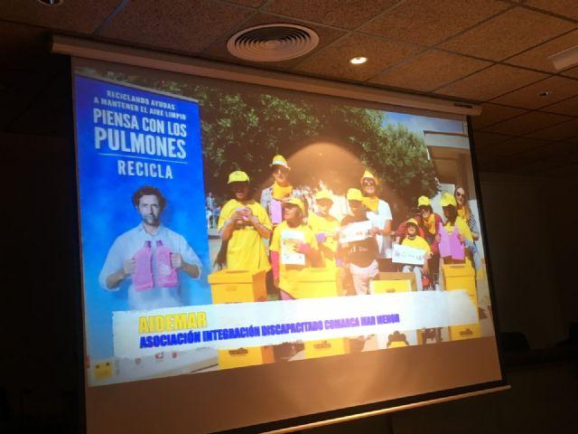 Un video participativo difundirá el mensaje de la campaña Piensa con los pulmones - 3, Foto 3