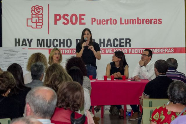María Rosa García presenta un completo programa de gobierno con una estructura innovadora - 1, Foto 1