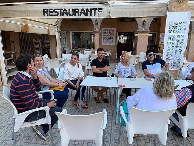 Ciudadanos propone presupuestos participativos propios para La Manga del Mar Menor - 2, Foto 2