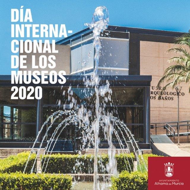 Alhama se suma al Día Internacional de los Museos c, Foto 1