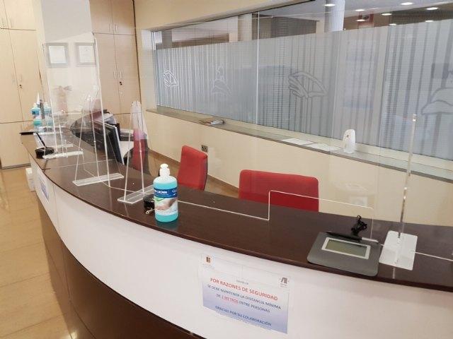 La Oficina de Atención al Contribuyente (recaudación) reabre al público mañana, Foto 2