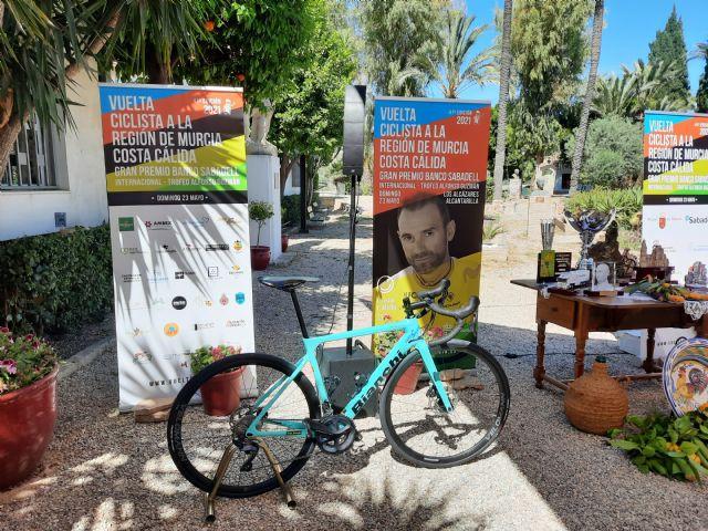 Alcantarilla será la meta de la Vuelta Ciclista a la Región de Murcia 2021 el próximo domingo - 4, Foto 4