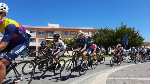 [Trofeo Interclub Campo de Cartagena Mar Menor. 7ª etapa Torre Pacheco