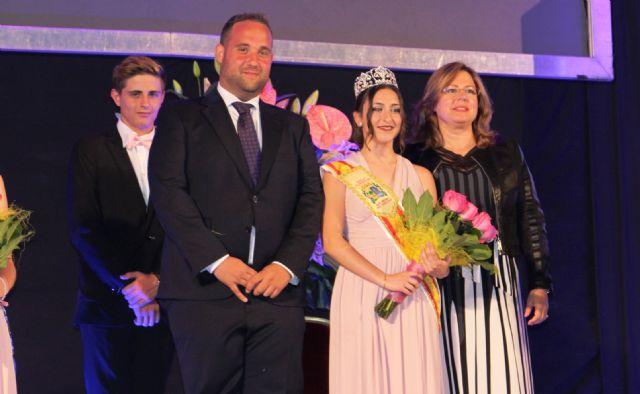 Paula Pujante, nueva Reina Juvenil de las Fiestas Patronales de San Pedro del Pinatar - 4, Foto 4