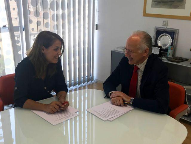 El alcalde Joaquín Vela conforma su equipo de gobierno, con Marian Fernández como primera teniente de alcalde - 1, Foto 1