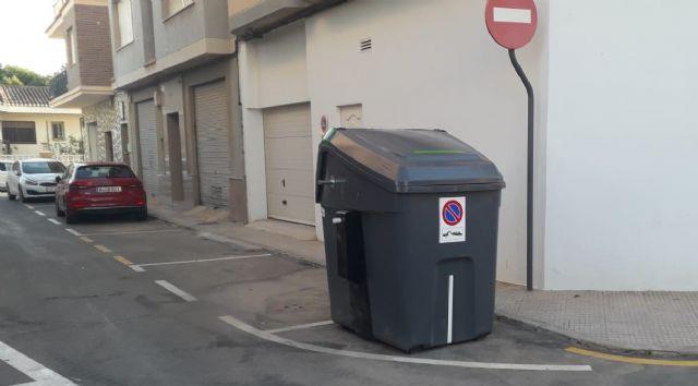 El servicio de recogida de basura renueva contenedores del centro urbano y otras zonas del municipio - 2, Foto 2