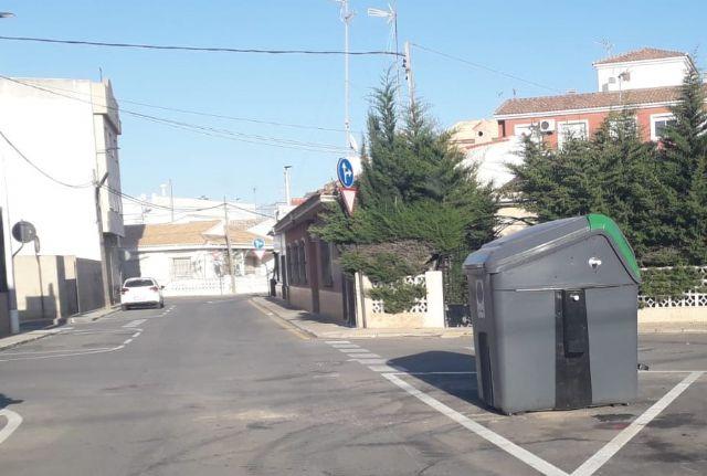El servicio de recogida de basura renueva contenedores del centro urbano y otras zonas del municipio - 3, Foto 3