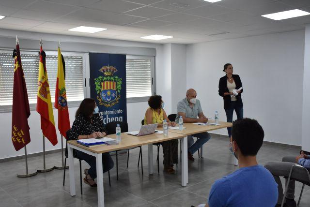 Presentado el II Plan de Igualdad de Archena y constituida la comisión municipal para su seguimiento - 1, Foto 1