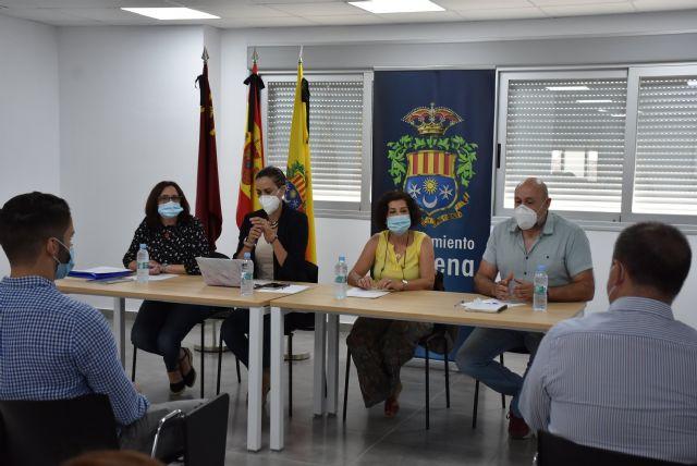 Presentado el II Plan de Igualdad de Archena y constituida la comisión municipal para su seguimiento - 2, Foto 2