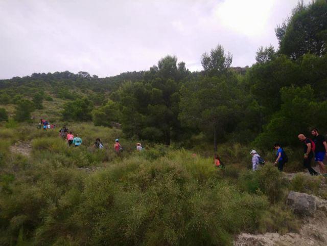 El Colegio El Ope retomó su ruta - 1, Foto 1