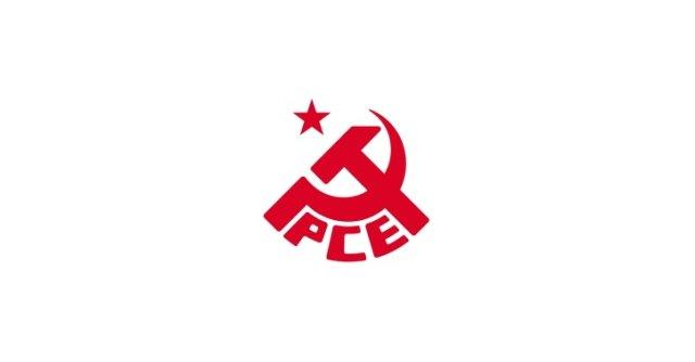 El Partido Comunista muestra su apoyo a los trabajadores de Gs España ante el anuncio de un despido colectivo - 1, Foto 1
