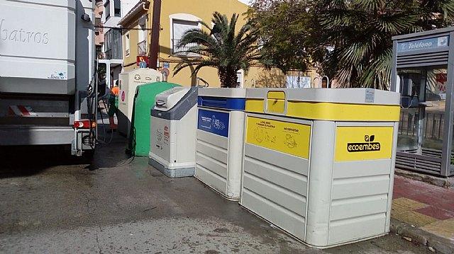 La información sobre la gestión de residuos de Cieza, al alcance de toda la ciudadanía - 1, Foto 1