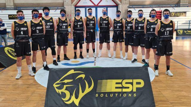 ESP Solutions Jairis irá a por todas en la Final Four que se celebra en Cehegín este fin de semana - 1, Foto 1