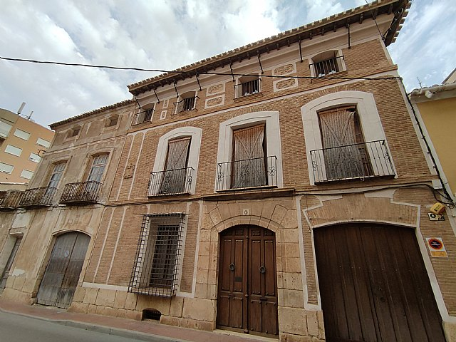 Rincones de Totana. Casa del Arcediano, Foto 1