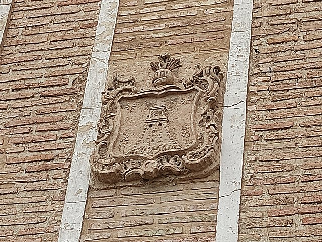 Rincones de Totana. Casa del Arcediano, Foto 2