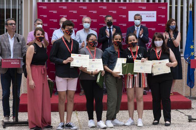 La tercera edición de MasterChem de la UMU ya tiene a sus ganadores - 1, Foto 1