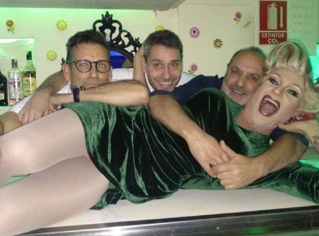 Piscis, historia viva del ambiente gay murciano - 4, Foto 4