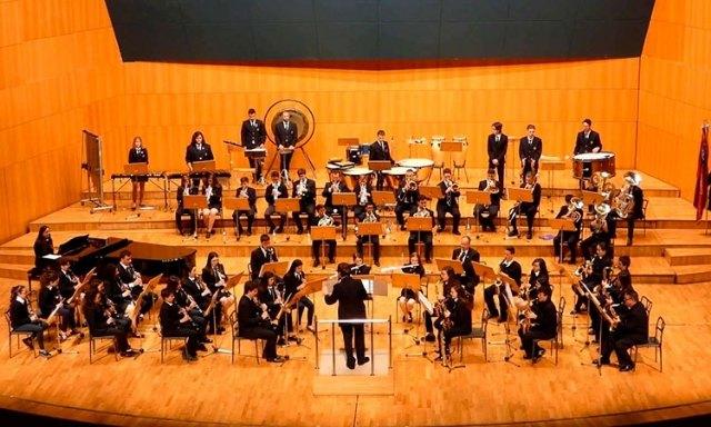 [Aprueban el convenio de colaboración con la Agrupación Musical de Totana por importe de 16.000 euros para el año 2021