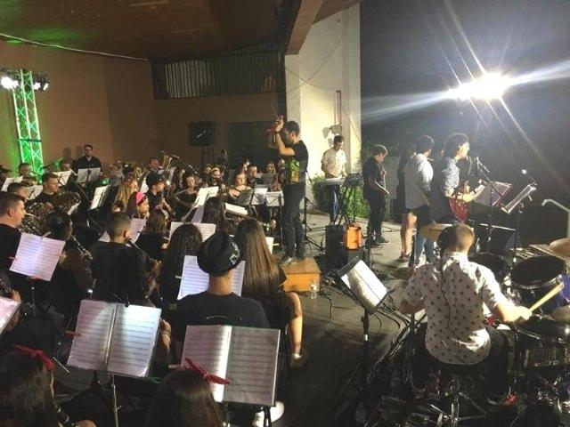 Aprueban el convenio de colaboración con la Agrupación Musical de Totana por importe de 16.000 euros para el año 2021 - 2, Foto 2