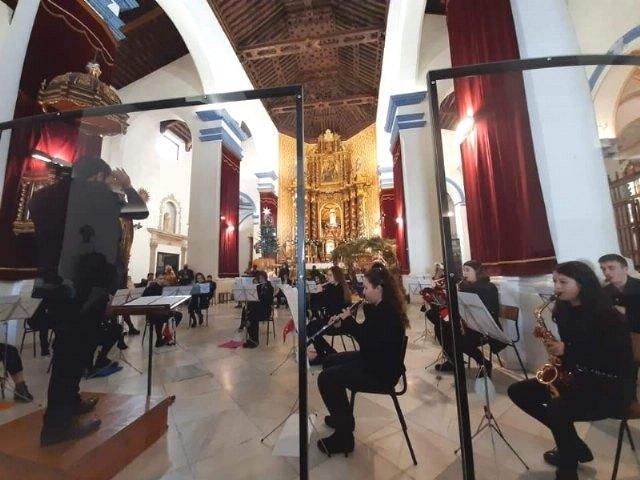 Aprueban el convenio de colaboración con la Agrupación Musical de Totana por importe de 16.000 euros para el año 2021 - 4, Foto 4