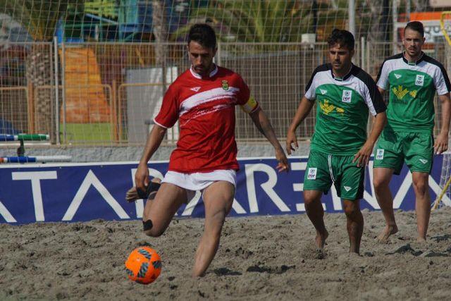 Andalucía y Melilla se hacen con los nacionales Senior y Juvenil de selecciones territoriales de Futbol Playa celebrados en San Pedro del Pinatar - 2, Foto 2