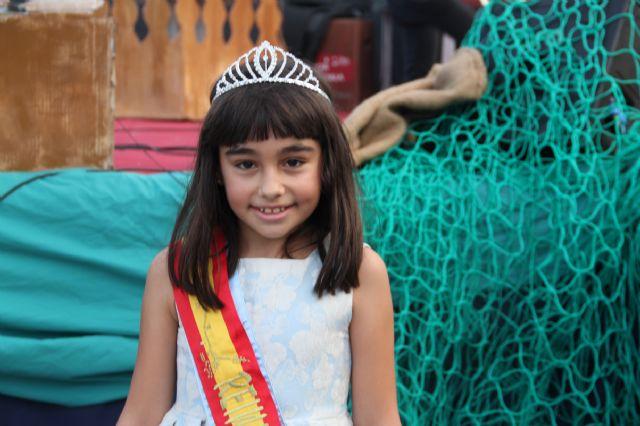 Elena Ruiz es la nueva Reina Infantil 2017 de Puerto Lumbreras - 2, Foto 2