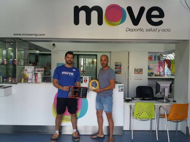Move becomes cardioprotected space - 1