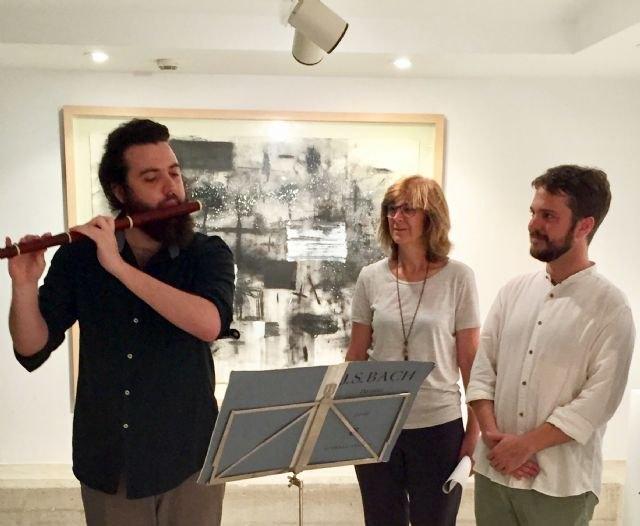 El Festival de Música Antigua de Sierra Espuña arrancará el 21 de julio con conciertos, talleres para niños y la velada #EarlyMusicNight - 1, Foto 1