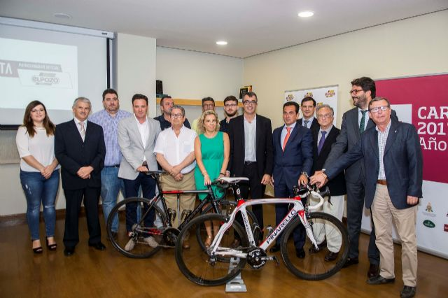 La 10ª etapa de La Vuelta Ciclista a España