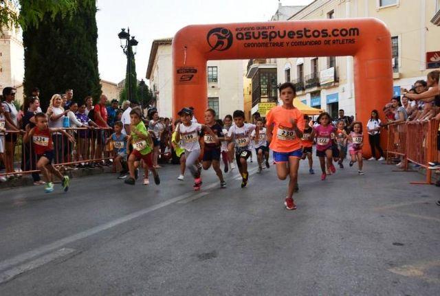 La Carrera Popular Fiestas de Santiago contó con la participación de un total de 226 atletas - 2, Foto 2