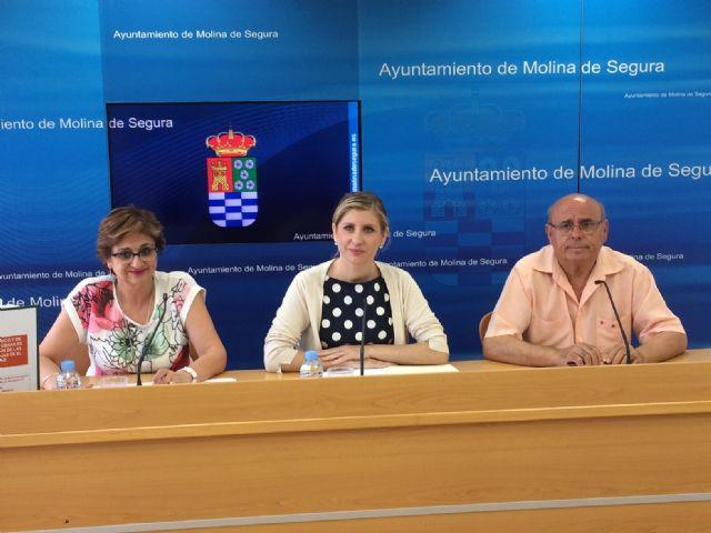 El Ayuntamiento de Molina de Segura llevará a cabo el proyecto de rehabilitación de las Escuelas Viejas de El Fenazar, con una inversión de 59.952,54 euros - 1, Foto 1