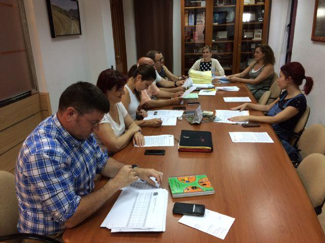 La Junta de Gobierno Local del Ayuntamiento de Molina de Segura aprueba la convocatoria de subvenciones para actividades festivas en pedanías y urbanizaciones - 1, Foto 1