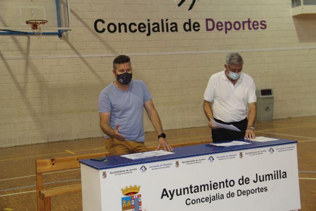 La Liga Local de Fútbol Sala se reanudará el próximo 2 de octubre - 1, Foto 1