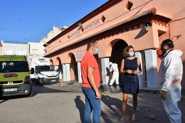 La Alcaldesa de Archena lanza la campaña de concienciación Archena Free Covid para prevenir posibles contagios - 2, Foto 2