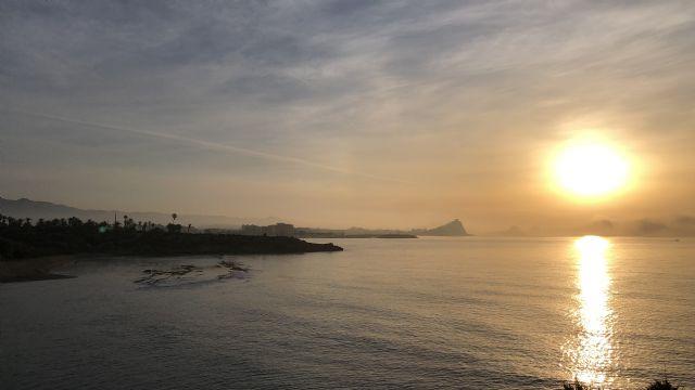 El PP solicita al Ayuntamiento de Águilas la creación del Sendero Azul 'Puerto Deportivo Juan Montiel-Playa de La Carolina' - 1, Foto 1