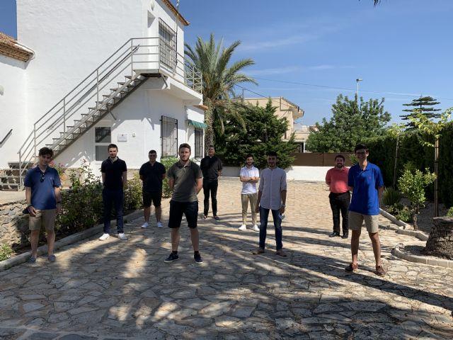 El Seminario San Fulgencio anima a los jóvenes a dejarse amar por Cristo - 1, Foto 1